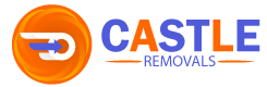 Castle Removals Logo