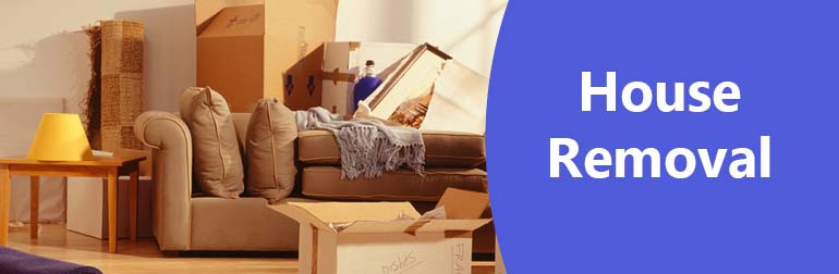 House Removals-